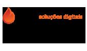 Agência Flare Mobile Logo